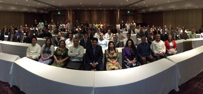 Convención de predicadores en Panamá.