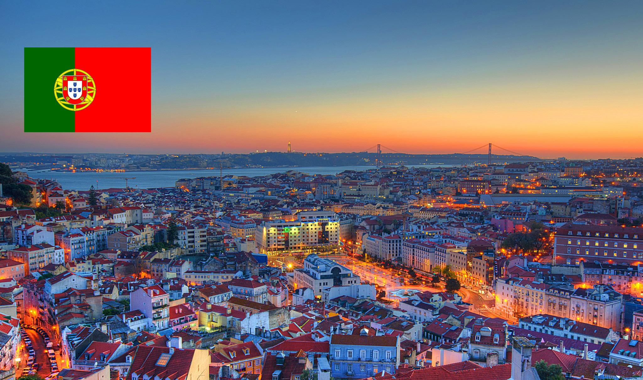 Cultos en Lisboa, Portugal – Marzo 2017