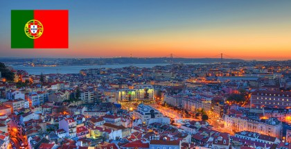 Upcoming Services in Lisbon, Portugal – January, 2017