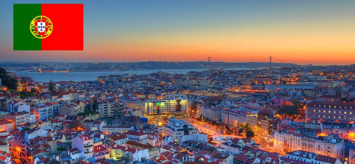Upcoming Services in Lisbon, Portugal – March 2017
