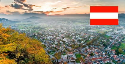 Upcoming Service in Austria – December 2016