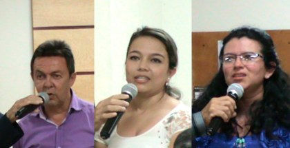 Testimonies from the Church in Salamina, Caldas, Colombia