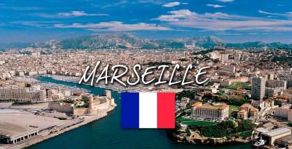 Novedades en horarios en Marsella, Francia