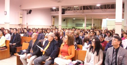 Video: First Service in Catalan Language Conducted in Barcelona, Spain – November 2016