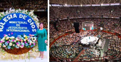 Photos: Bible Study in Medellin, Colombia