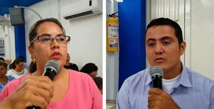 Testimonios en Palermo, Huila (Colombia) – Febrero 2017