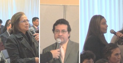 Testimonios de la ciudad de Charlotte, NC (USA) – Febrero 2017