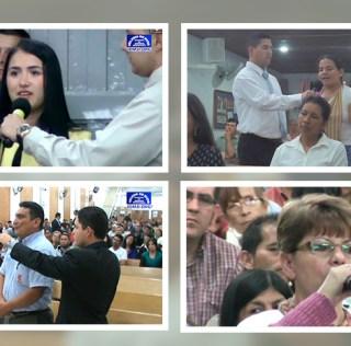 Testimonios en Risaralda, Caquetá y Bogotá (Colombia) – Marzo 2017