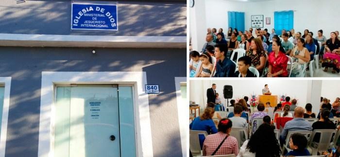 Fotos del nuevo lugar de Bella Unión – Uruguay