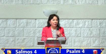 Salmi 3 e 4