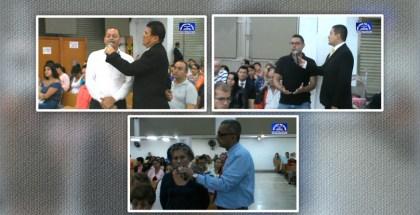 Testimonios Iglesia Pereira Centro (Colombia) – Abril 2017