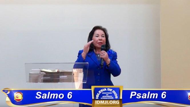 Psalms 6