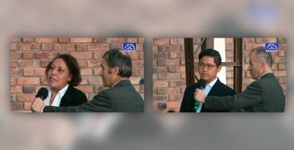 Testimonios de la Iglesia de Tunja, Boyacá (Colombia) – Mayo 2017