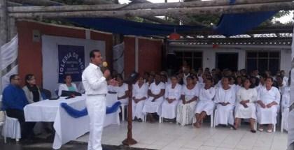Water Baptisms in Ecuador – March, 2017 (Gallery)