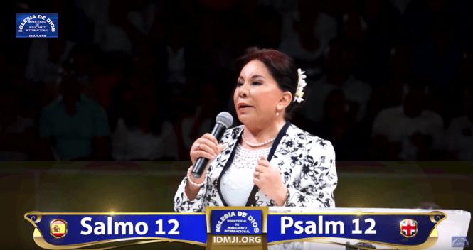 Salmos 12 (Parte 1)