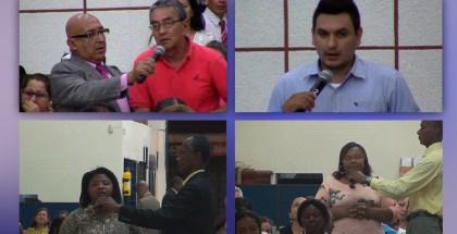 Testimonios en Sevilla, Valle y Puerto Tejada, Cauca (Colombia) – Junio 2017