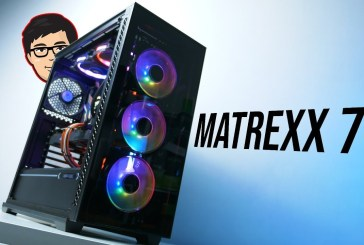 [Review Case] Deepcool Matrexx 70 by CrankyTechID