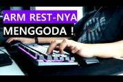 [Review Keyboard] Cooler Master MK750 by Sebelas Hardware