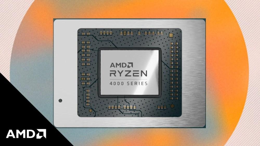 AMD Ryzen 4000 Rilis Awal Tahun 2020