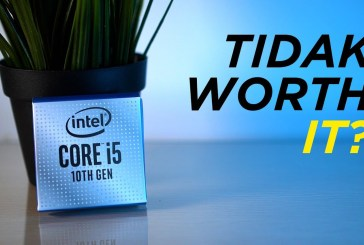 [Review Processor] Review Intel Core i5 10600K By nerd review
