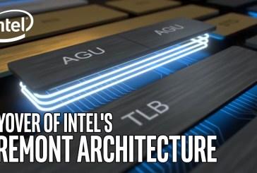 Intel's Next-Gen Tremont Powered Jasper Lake 'Atom' Lineup Terungkap, 10nm Pentium & Celeron CPUs Diluncurkan Awal 2021