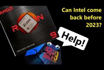 Intel's Next-Gen 7nm Meteor Lake CPUs Dikonfirmasi Untuk Diluncurkan Pada 2023