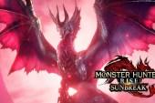 Monster Hunter Rise Sunbreak Expansion akan tiba di PC