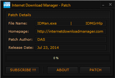 Image result for IDM patch