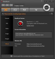 Bandicam 4.5.0 Build 1587 Crack