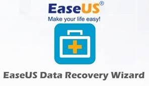 EaseUS Data Recovery Wizard 13.0 Crack