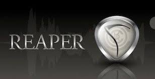 REAPER 5.9.8.4 Crack