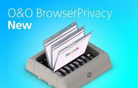 O&O BrowserPrivacy 14.6 Build 605 Crack