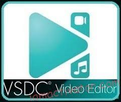 VSDC Video Editor Pro 6.4.0.59 Crack