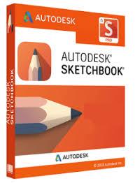 Autodesk SketchBook Pro 2020.1 v8.6.6