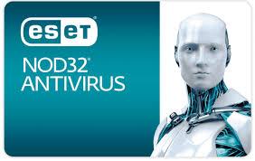 ESET NOD32 Antivirus 2020 Crack