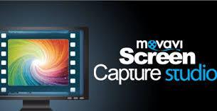 Movavi Screen Capture Studio 10.2.0 Crack