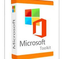 Microsoft Toolkit 2.6.8 Crack