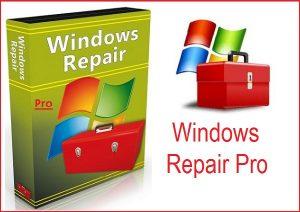 Windows Repair Pro 4.10.0 Crack Keygen Free Download