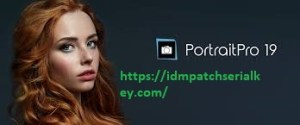 PortraitPro 19.0.5 Crack