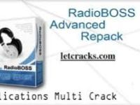 RadioBOSS 5.9.4.0 Crack With Activation Key Free Download [2020]