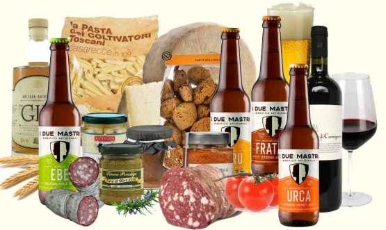 Gnamo Prato-Assortimento-gastronomico-selezione-E
