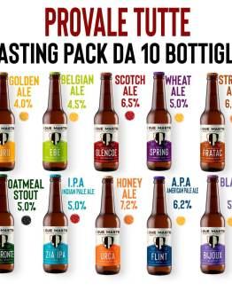 Tasting Pack Aprile