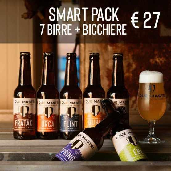 Smart Pack I Due Mastri 2021