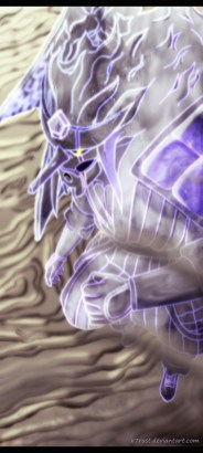 Kakashi Perfect Susanoo White