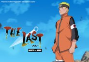The Last - Naruto The Movie