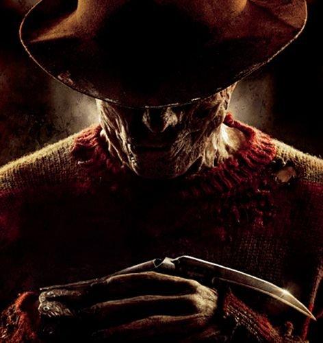 El berrinche: El nuevo Freddy Krueger. (1/2)
