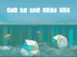 Ode to the Dead Sea