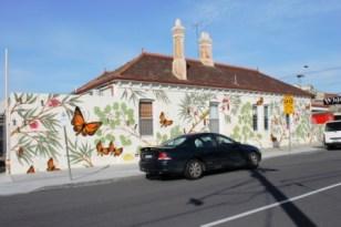 24. Melbourne Street Art - Thornbury Aug 4 2014 Photographed by Karen Robinson.JPG