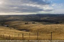 Mickleham - Farmland - photographed by ©Karen Robinson