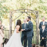 Loren Jones I Do ceremonies officiating wedding